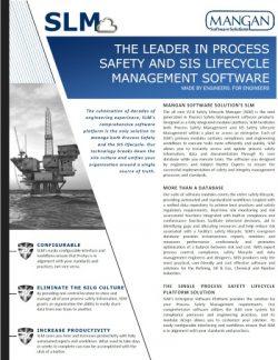 SLM Product Sheet