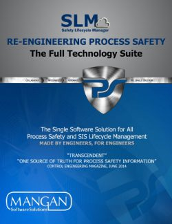 A Novices Overview of Safety Lifecycle Manager