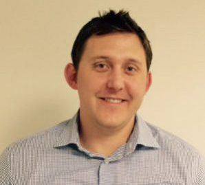 Zach Marshall Operations Manager