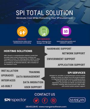 SPI Total Solution