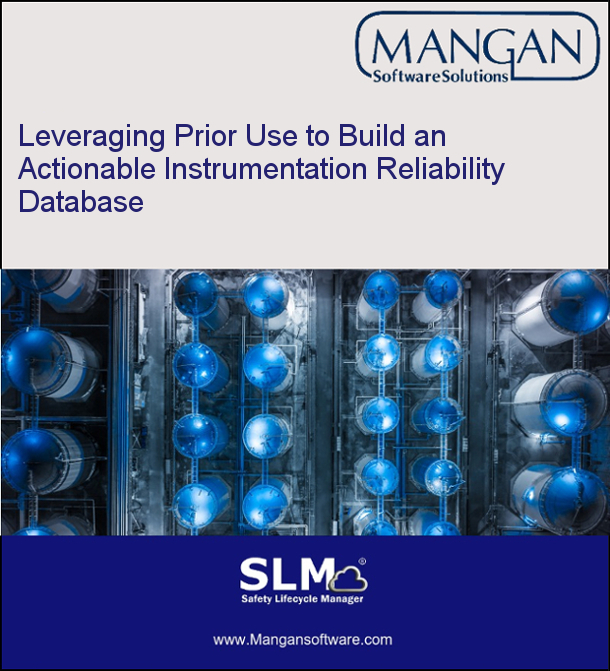 Leveraging Prior Use to Build an Actionable Instrumentation Reliability Database