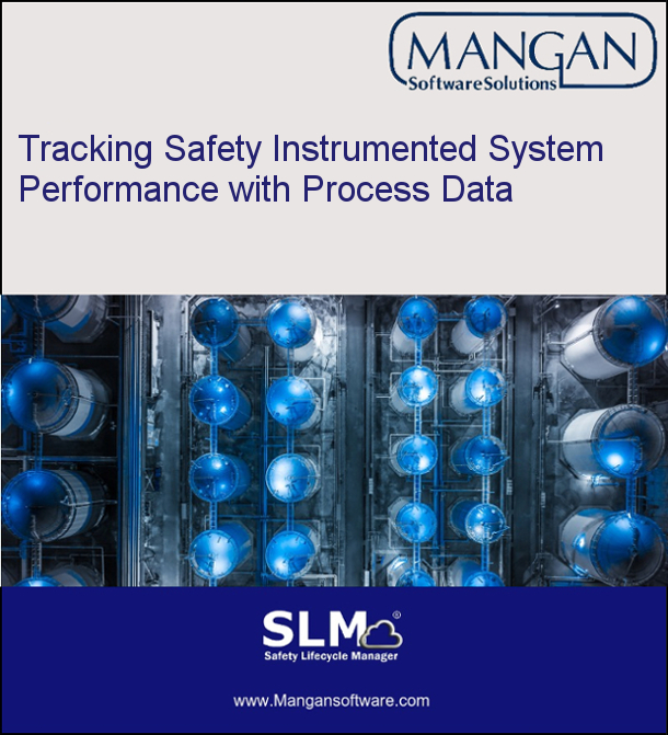 Tracking Safety Instrumented System Performance with Process Data