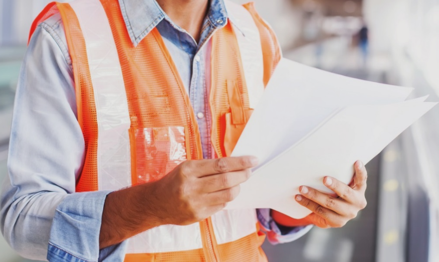 What really should be in a Safety Requirements Specification (SRS)?