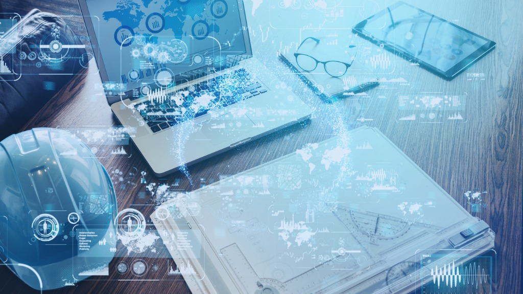 Digital Transformation of Control and Safety Systems